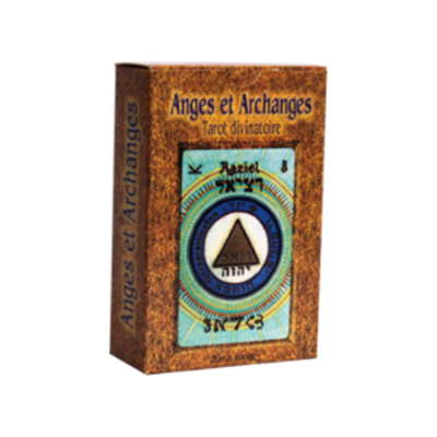 Tarot Anges et Archanges