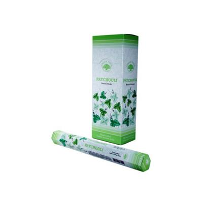 Encens Green Tree Hexa - Patchouli