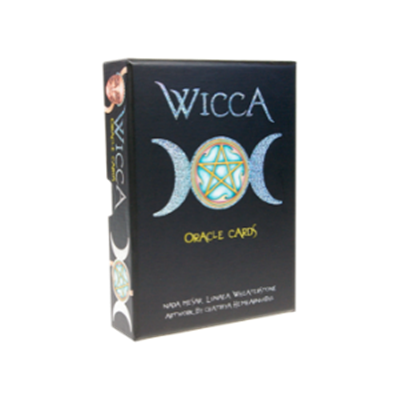 Oracle Wiccan