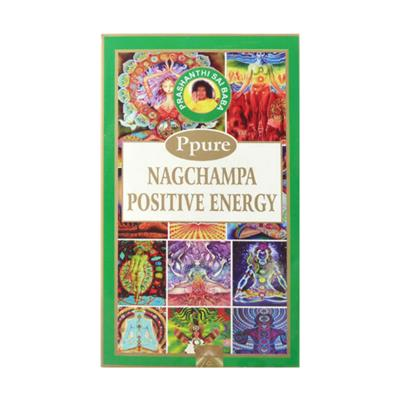 Encens Ppure - Nag Champa Positive Energy
